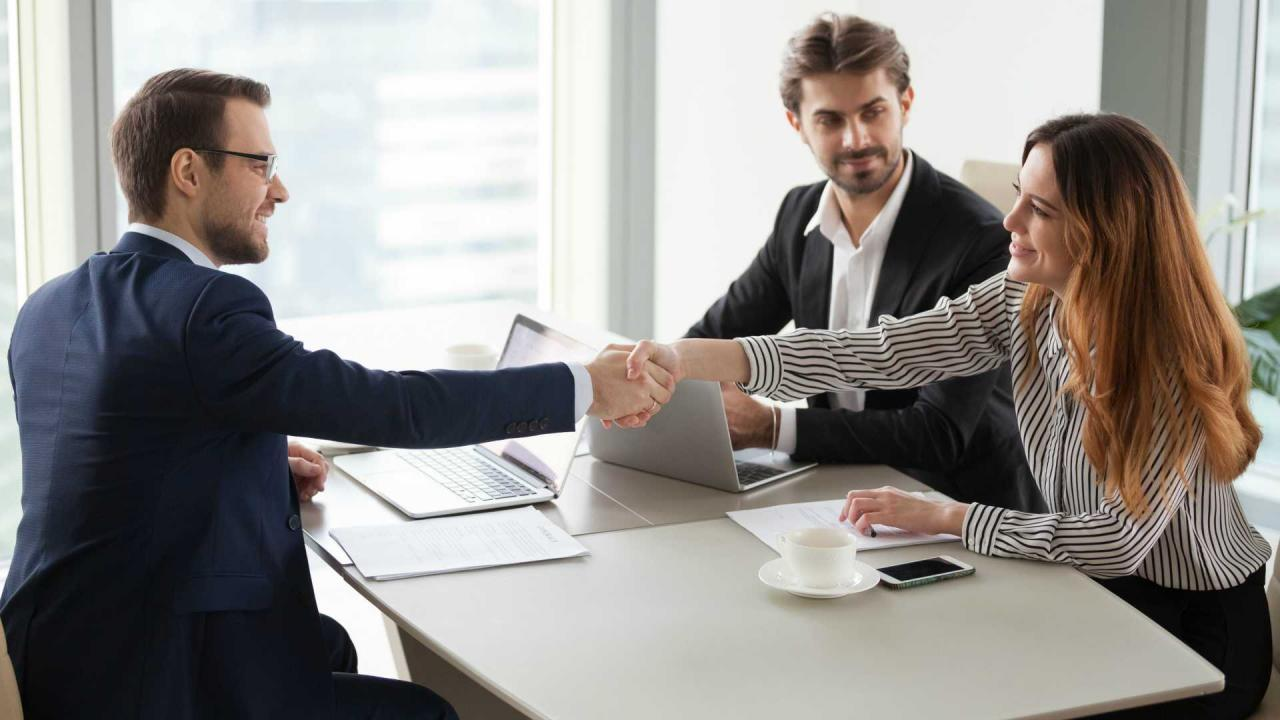 Sales IQ: How to Win a Negotiation in a Recession - Training Industry