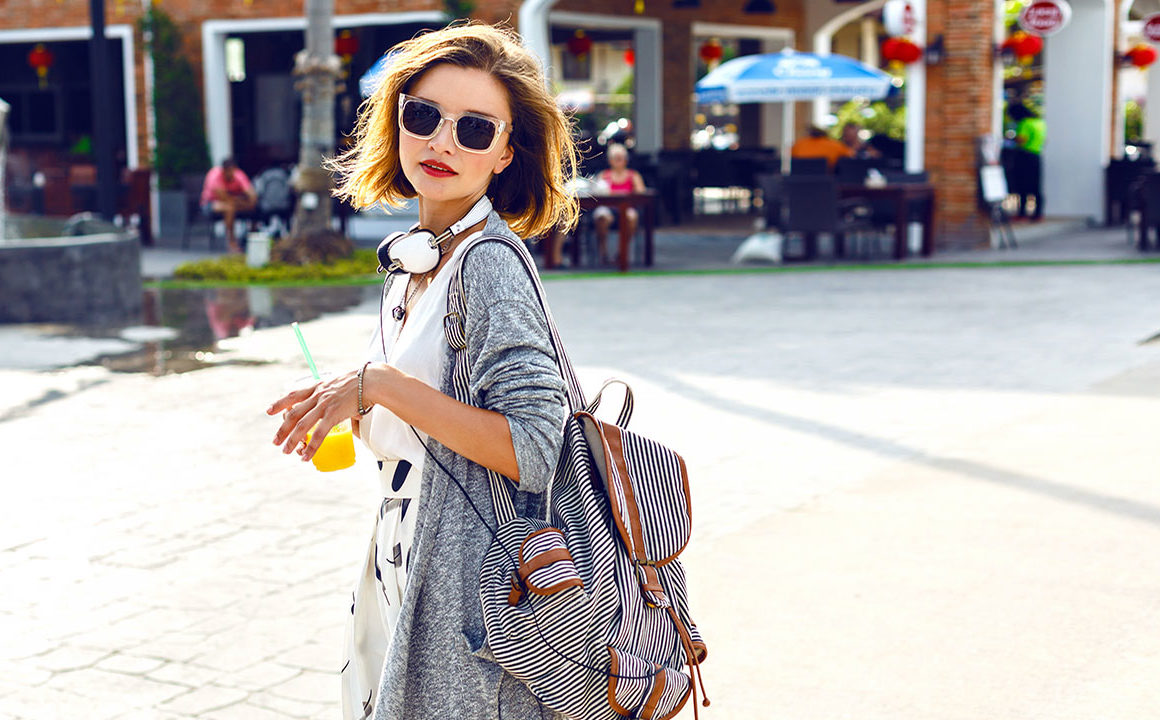 Perfect Casual Style Tips for Women | Fashionisers©