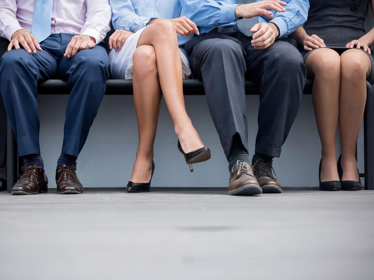 Gender pay gap: Survey reveals women expect less than men in order to be 'successful' | The Independent | The Independent